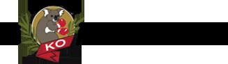 KO pies logo-eastie